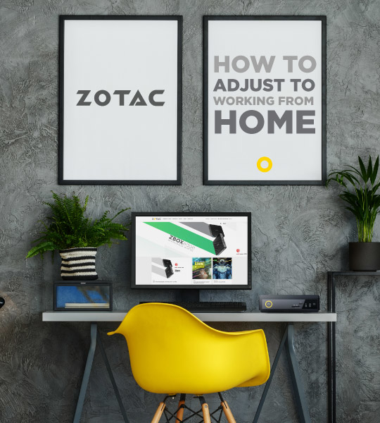 Tips on How to Adjust to Working from Home