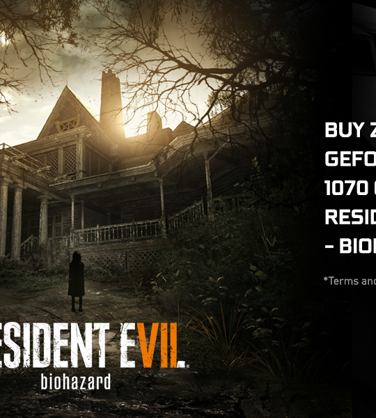 Resident Evil 7- Biohazard Game Bundle