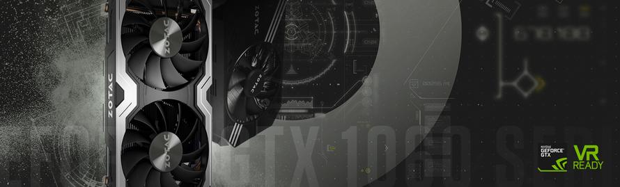 ZOTAC GeForce® GTX 1060 Series