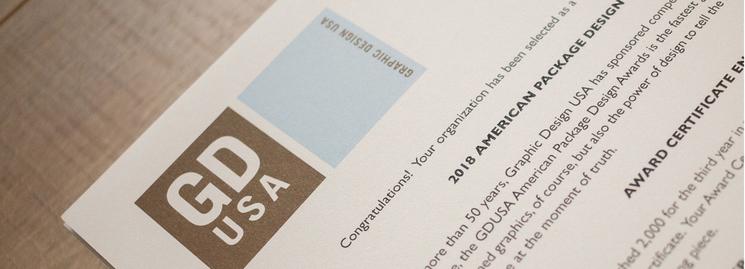 ZOTAC ZBOX wins 2018 American Package Design Award