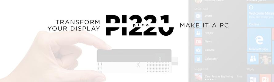 ZOTAC PC Stick