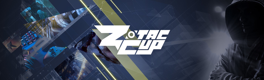 ZOTAC CUP NEWS - April 2020