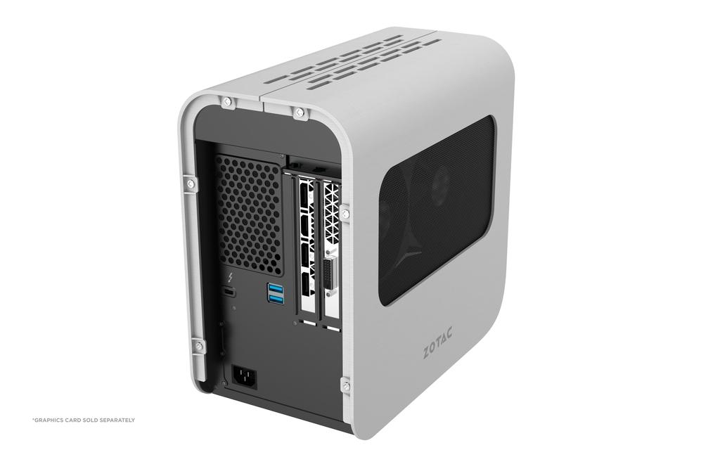 AMP BOX