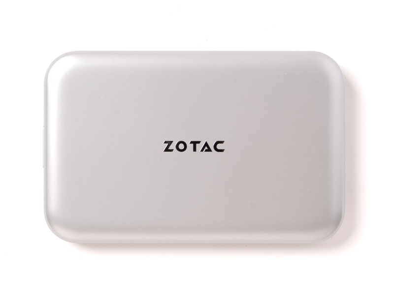 ZOTAC RAIDbox