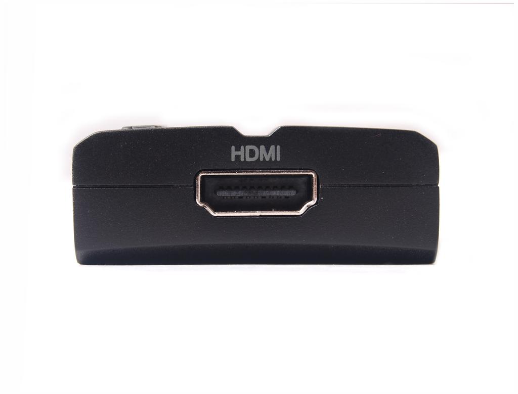 ZOTAC USB 3.0 to HDMI Adaptor