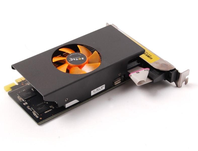 GeForce® GT 730 2GB DDR5