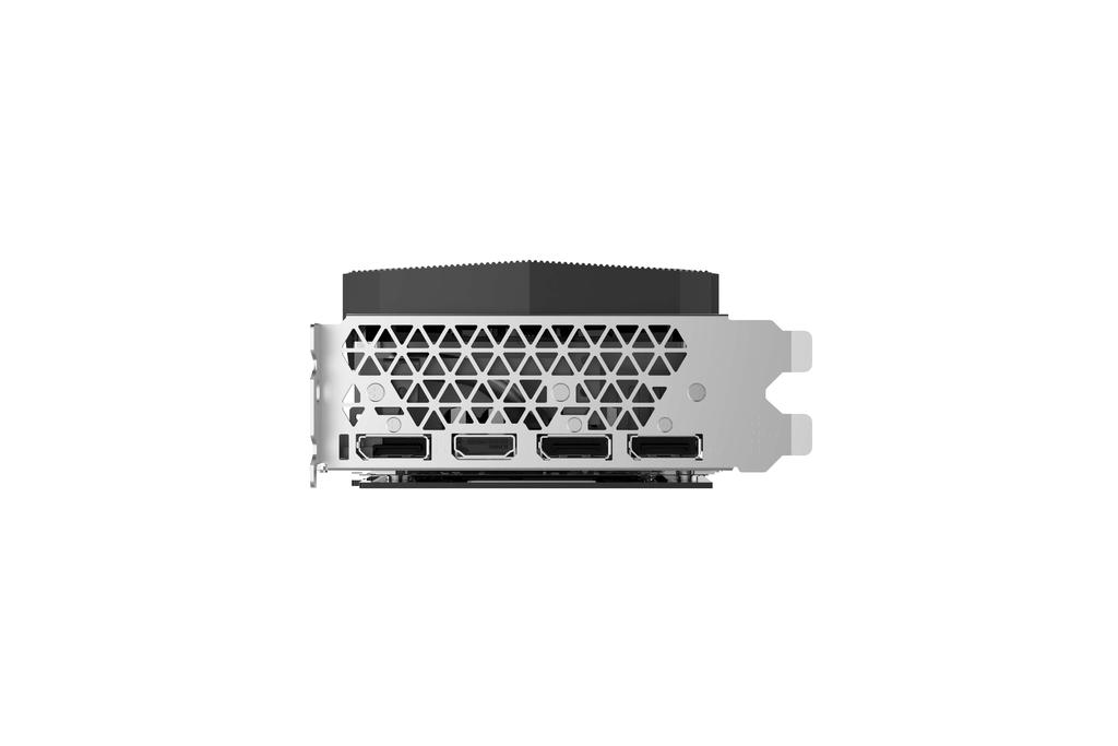 ZOTAC GAMING GeForce RTX 2080 SUPER Triple Fan
