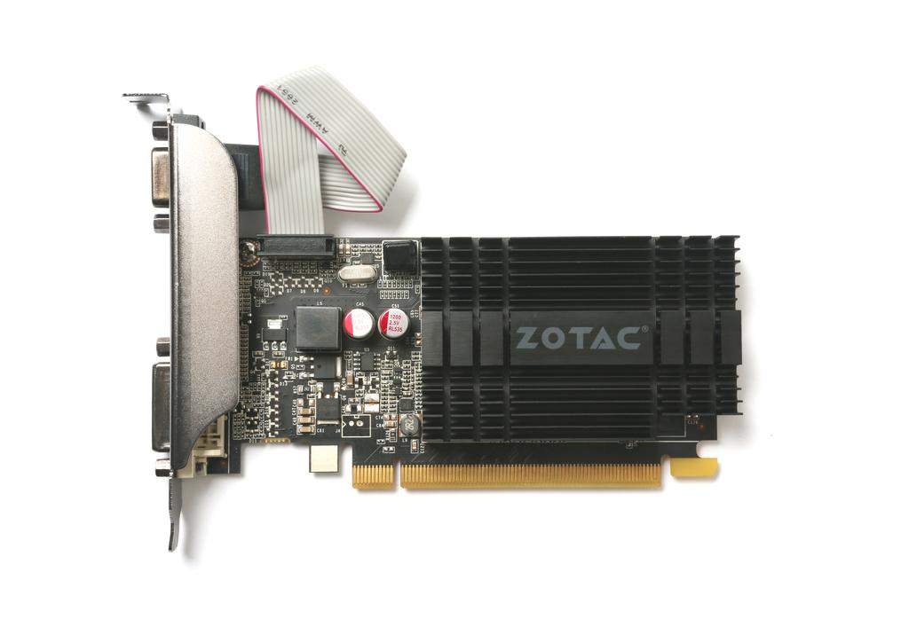 GeForce® GT 710 1GB