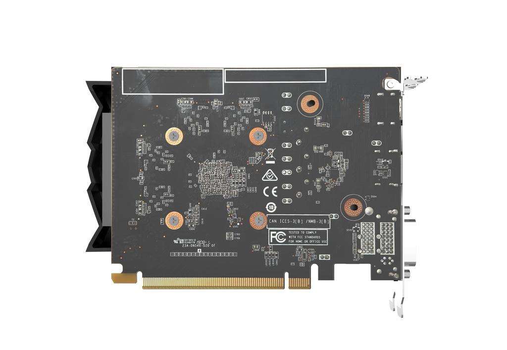 ZOTAC GAMING GeForce GTX 1650 AMP