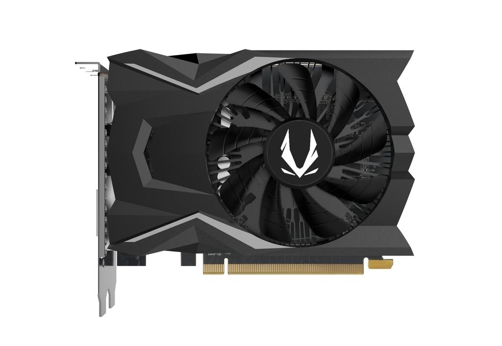 ZOTAC GAMING GeForce GTX 1650 OC