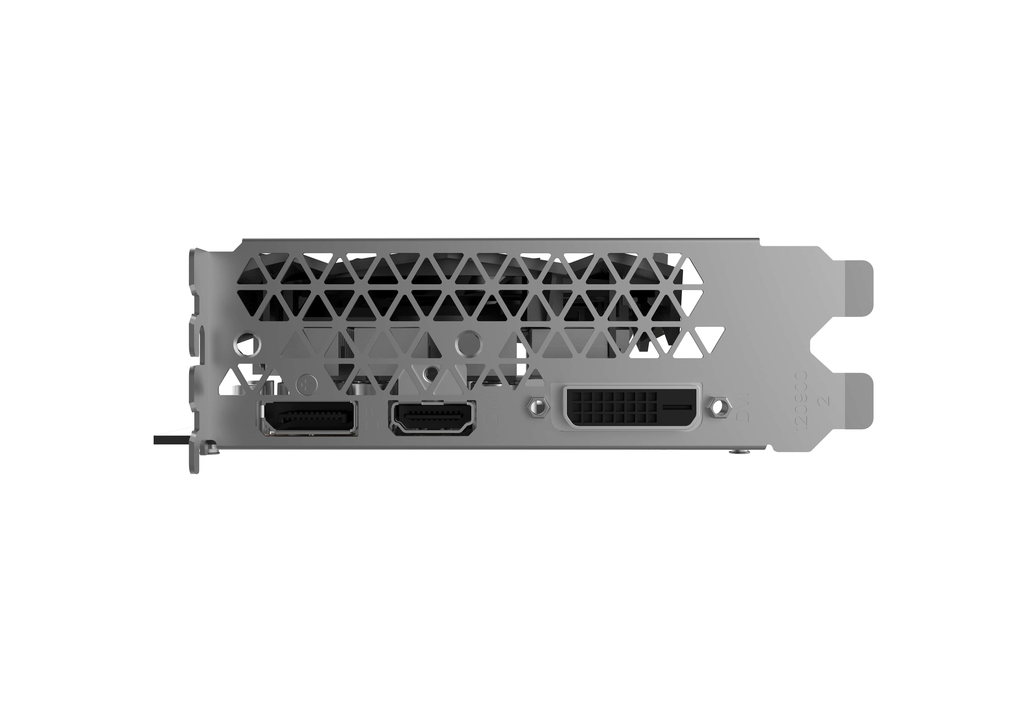 ZOTAC GAMING GeForce GTX 1650 SUPER OC