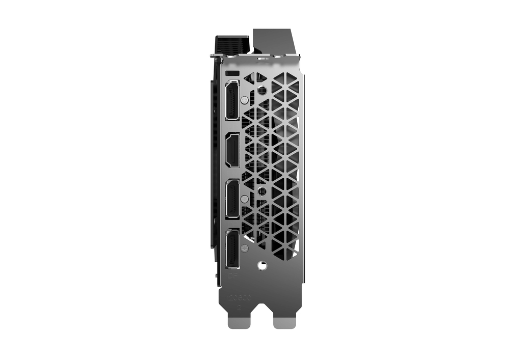 ZOTAC GAMING GeForce GTX 1660 AMP 6GB GDDR5