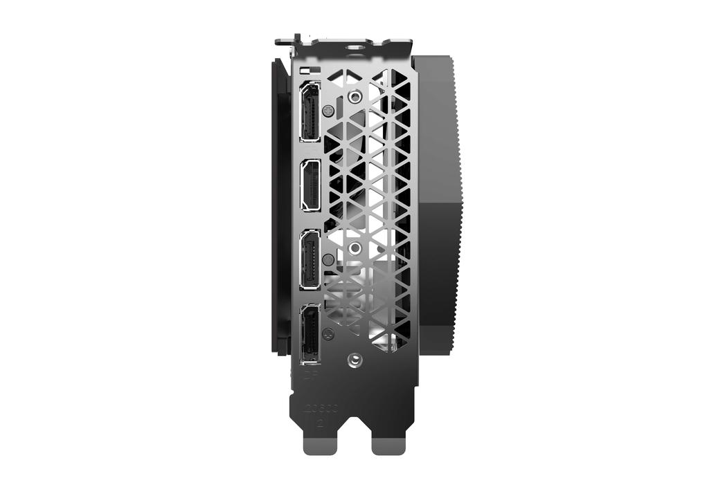 ZOTAC GAMING GeForce RTX 2060 AMP Extreme