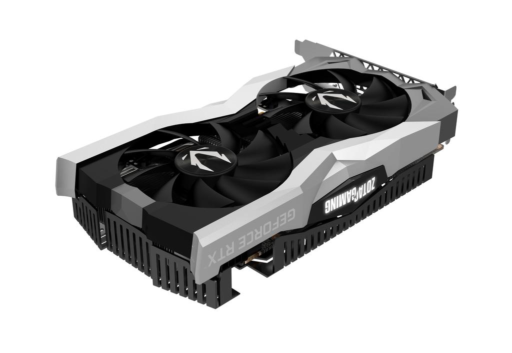 ZOTAC GAMING GeForce RTX 2060 AMP