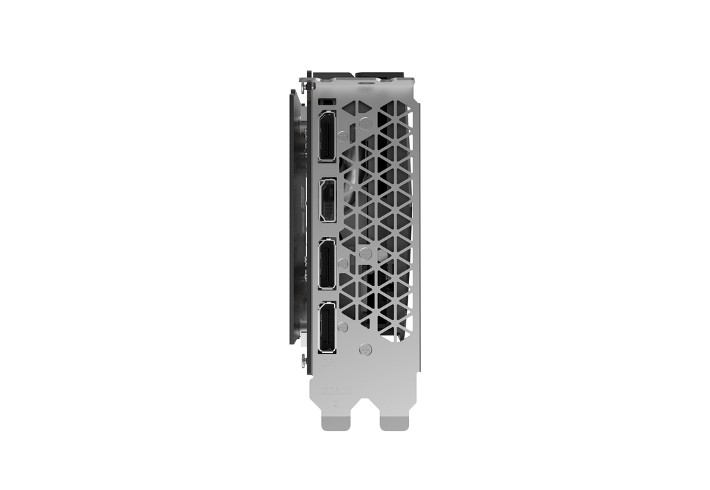 ZOTAC GAMING GeForce RTX 2060 SUPER AMP