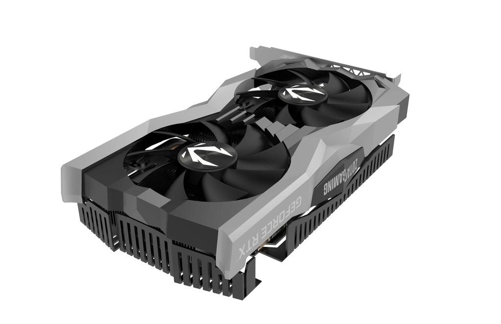 ZOTAC GAMING GeForce RTX 2060 SUPER OC