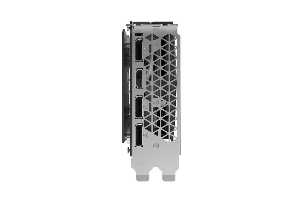 ZOTAC GAMING GeForce RTX 2070 SUPER AMP
