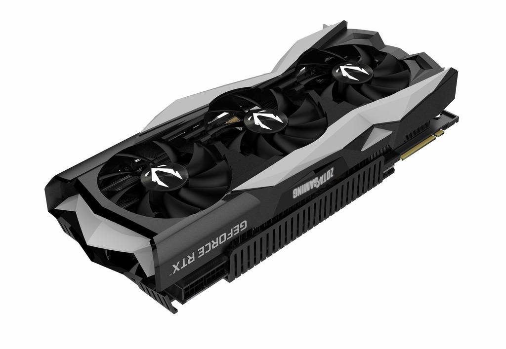 ZOTAC GAMING GeForce RTX 2080 AMP Extreme