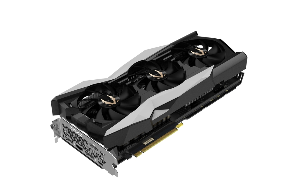 ZOTAC GAMING GeForce RTX 2080 Ti AMP Extreme