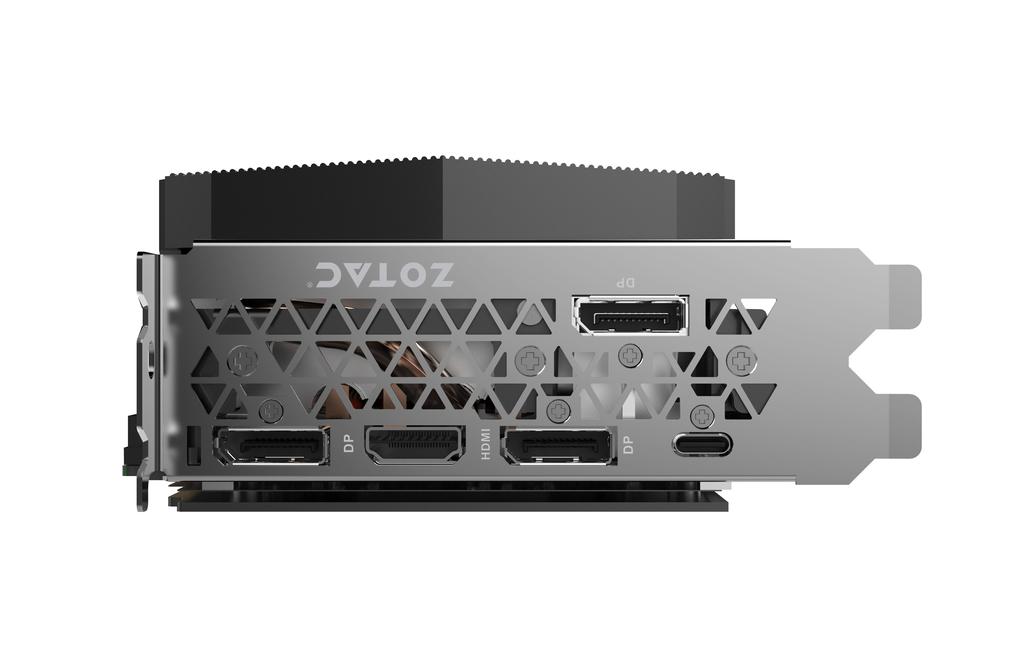 ZOTAC GAMING GeForce RTX 2080 Ti AMP