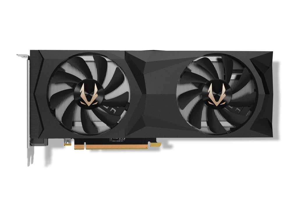 ZOTAC GAMING GeForce RTX 2080 Ti Twin Fan