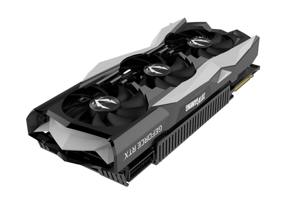 ZOTAC GAMING GeForce RTX 2080 SUPER AMP Extreme