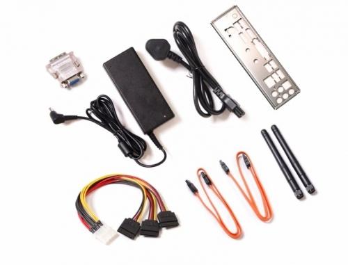 ZOTAC D2550-ITX WiFi Supreme B-series